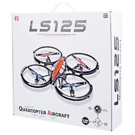 LS125 Quadcopter Drone