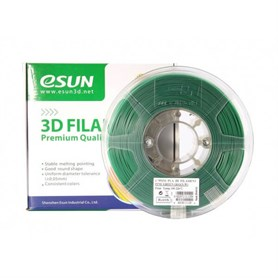 Esun PLA Plus+ Çam Yeşili filament 1.75mm  1kg