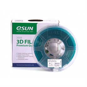 Esun PLA Plus+ Yeşil filament 1.75mm  1kg