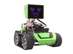 Qoopers Robot Kiti-Steam Eğitim Robotu